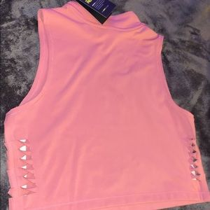 Brand new nike workout tank top !